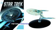 Star Trek Official Starships Collection #052 USS Centaur Eaglemoss